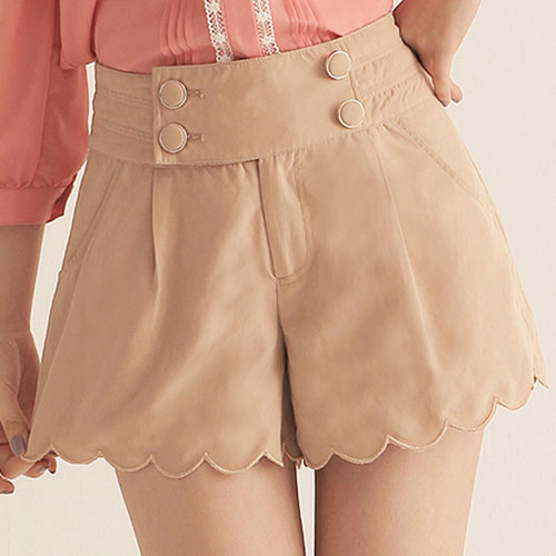 Collection of Ladies Shorts