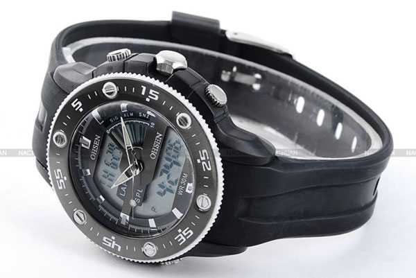 Male Stylish Watches