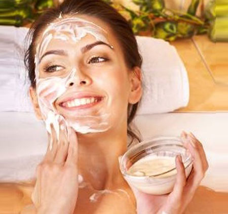 Tightening Facial Mask