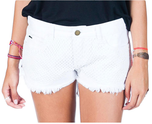 Cargo Shorts for Women