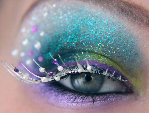 Party Eye Makeup Ideas | Shanilau0026#39;s Corner