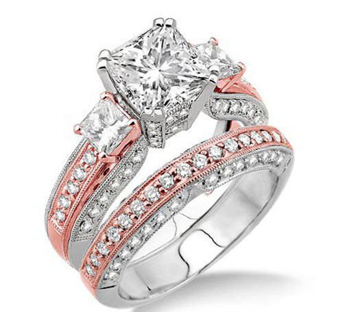 11 Most Stunning Wedding And Engagement Rings