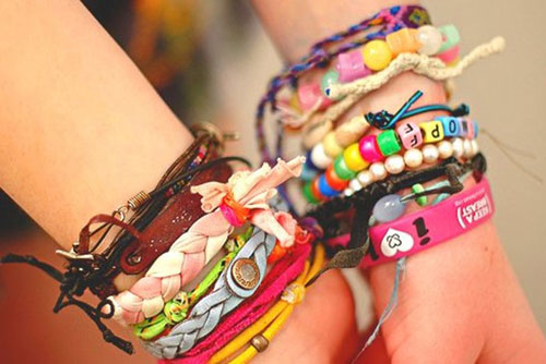 Fancy Bracelets for Women bracelets