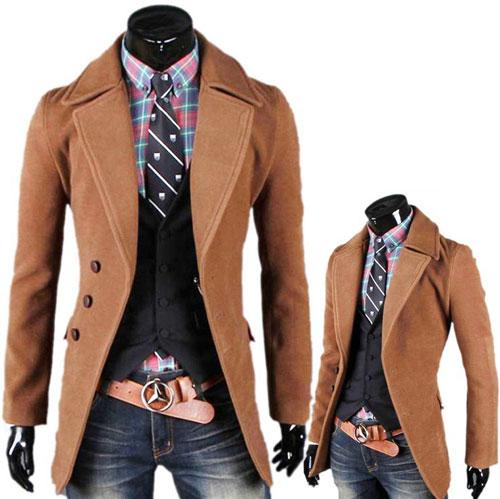Mens Coats and Jackets | Shanila's Corner