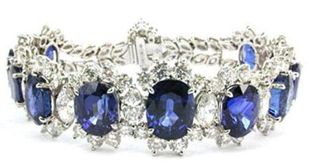 Latest Beautiful Eid Diamon bracelets