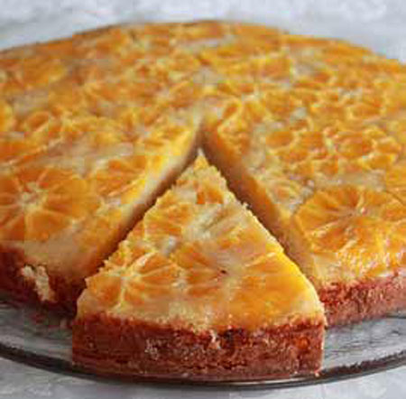 Oranges-and-yogurt-cake