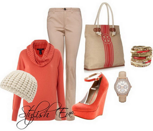 Winter Outfits for Wom