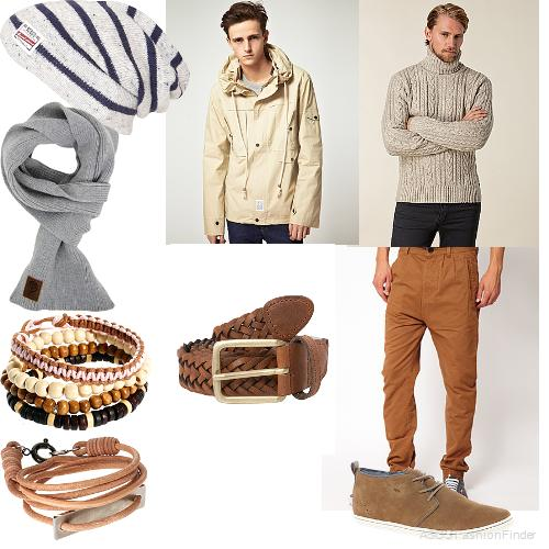 men outifts styel
