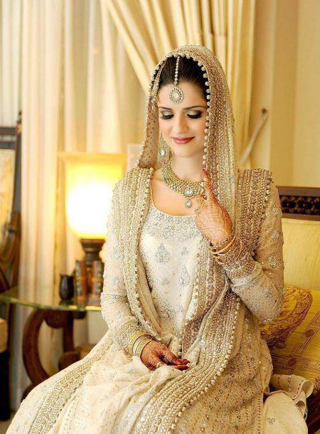 Bridal Dresses Latest Trend