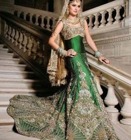 Heavy Bridal Dresses Collec