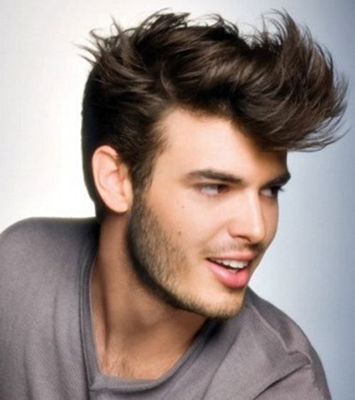 Phenomenal Mens Latest Hair Styles Short Hairstyles Gunalazisus