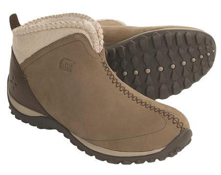 Sorel Joliette Winter Shoes Waterproof Insulated For Women