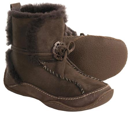 Sorel Pakua Winter Shoes For Women