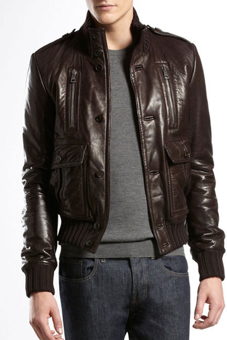 men leather jackets shanilas corner