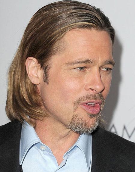 Mens Latest Hair Styles