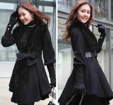 Stylish Winter Coats for Women