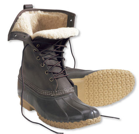 These boots were cute enough to draw random compliments from both men and women on the street, and they offer good traction in most winter conditions except for glare ice. Warmth is, arguably, the most important feature of any winter boot; it doesn't matter how waterproof or grippy the boots .