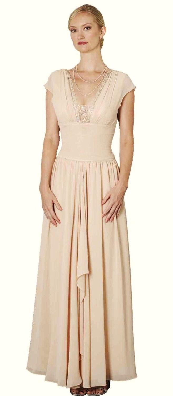 Elegant Mother Of The Groom Dress Ideas