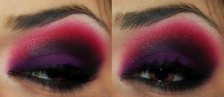 Smokey Eye Makeup For Wedding Shanila S Corner