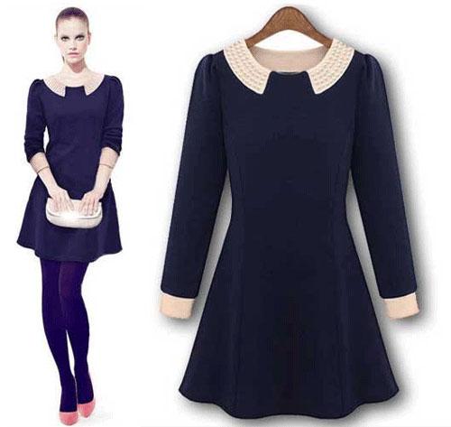 Winter Dresses For Women