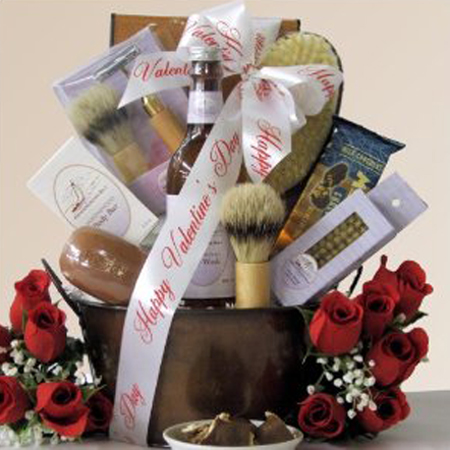 VALENTINES DAY Spa GIFT