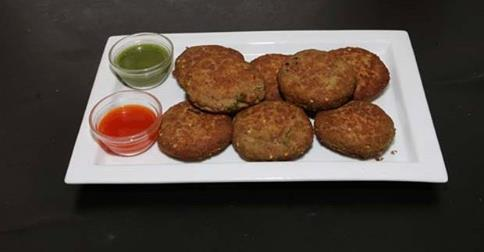 badami kabab