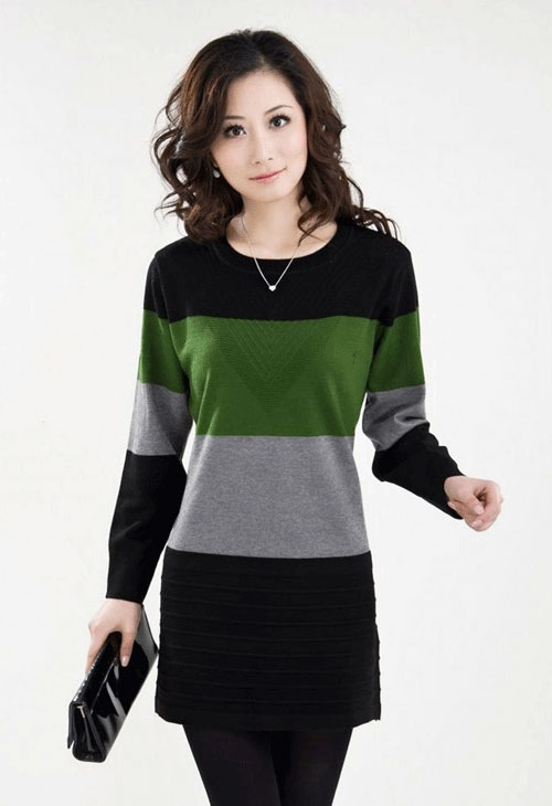 Model Womens Winter Dresses  Women Dresses
