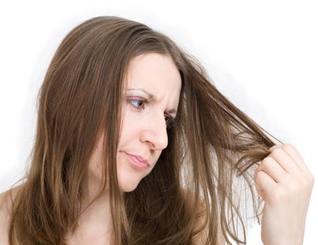 Natural Hair Treatments for Dry Hair