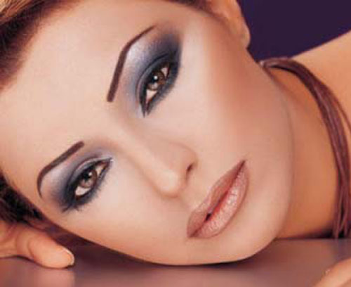 Easy Eye Makeup Tips And Tutorial For Girls party