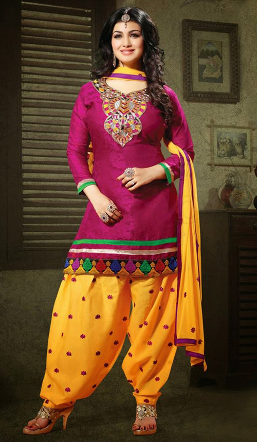 Stylish-And-Latest-Patiala-