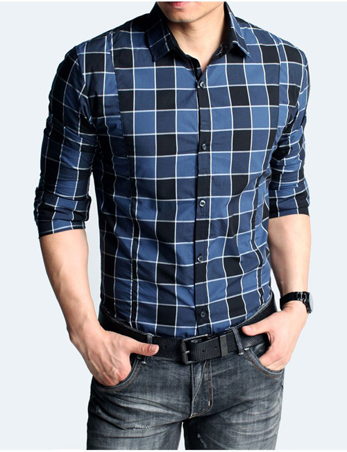 Latest Mens Shirt Collection