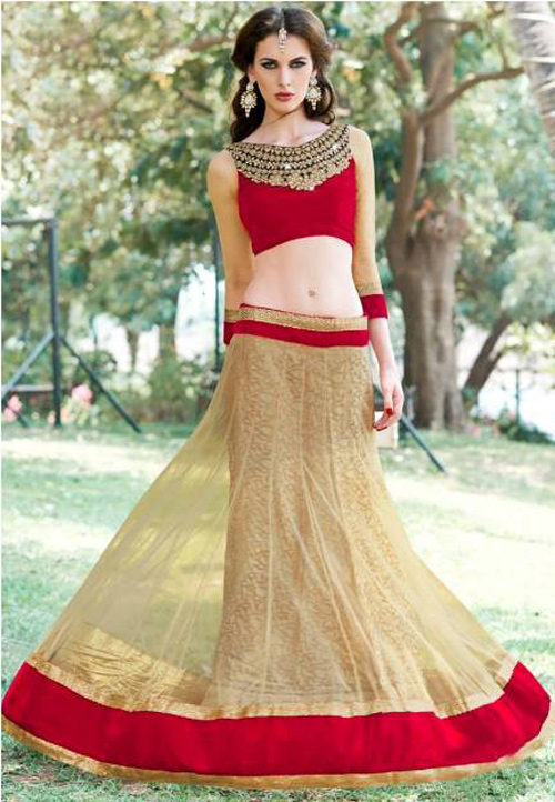 Amazing-Bridal-Wear-Lehenga