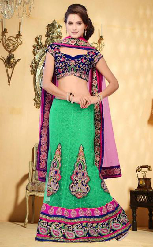 Utsav-Colorful-Women-Fashio