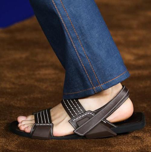 latast summer sandal for men