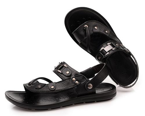 men summer sandal