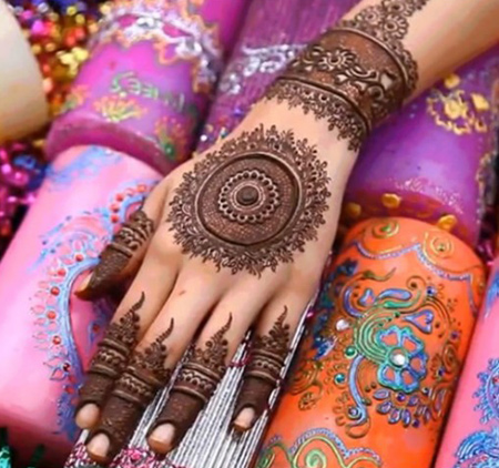 Beautiful-Indian-Bridal-Meh