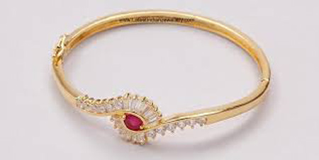 simple diamond bracelets for women