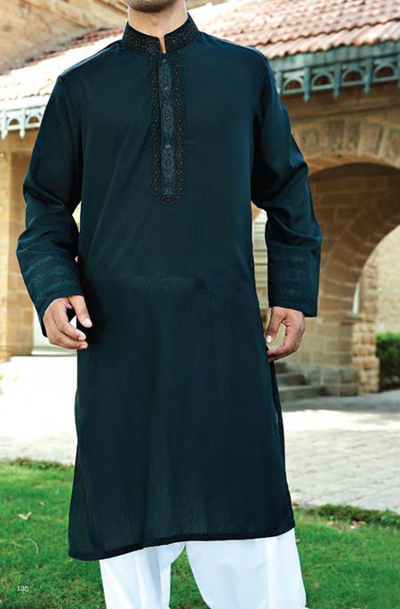Eden Robe Men's Collection 2015