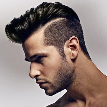Haircut for Men 2015