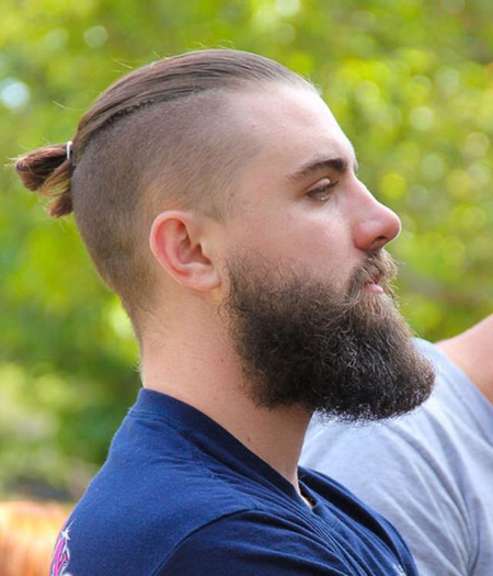 Marvelous Mens Latest Hairstyles Haircuts Hairstyles For Women Draintrainus