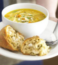Easy Roast Chicken Soup Recipe