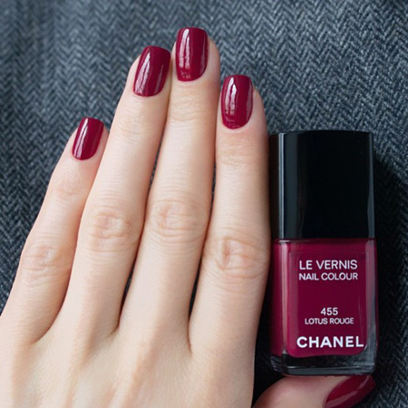 Chanel Nail Polish 2015 Winter Shanila S Corner