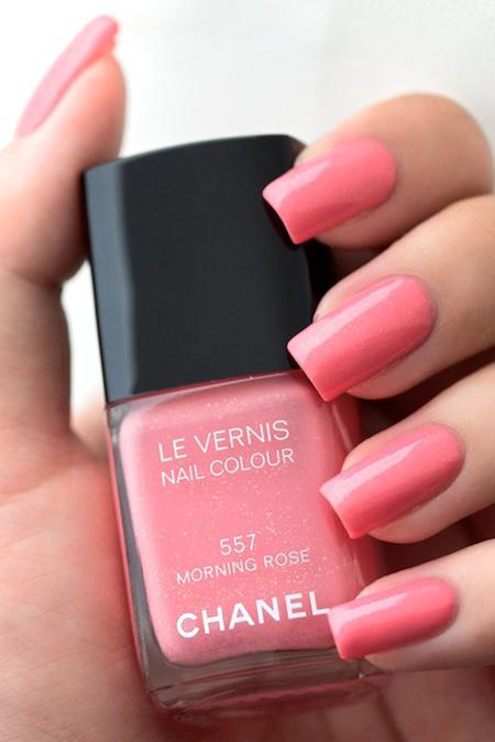 Chanel nail polish 2015 winter