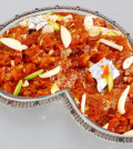 Gajar ka Halwa by Shireen Anwer