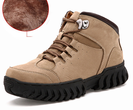 Best Mens Winter WaterProof Boots