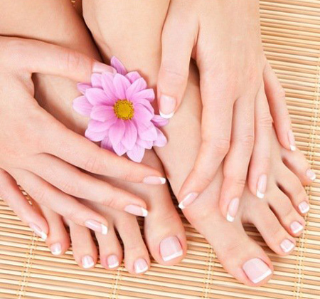 How to Get Soft Hands and Feet at Home