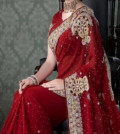 Indian Bridal Sarees Designer Wear