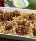 Lucknowi Mutton Pulao Recipe