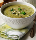 Broccoli Stilton Soup Recipe Easy