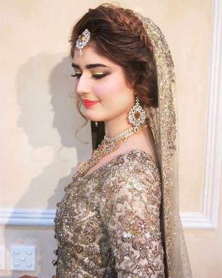 asian bridal makeup and hairstyle shanila s corner